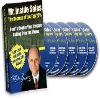 Mr Inside Sales Module 4